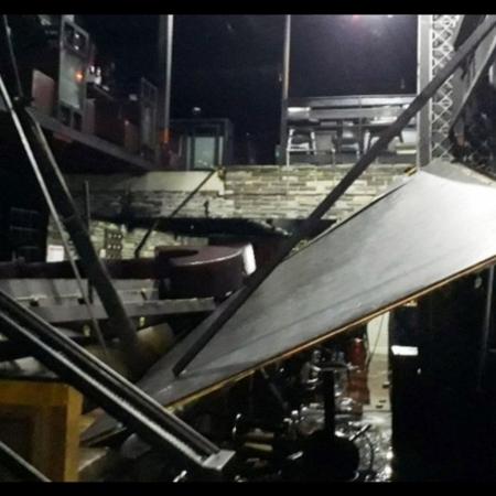 Nightclub incident kills 2 South Koreans